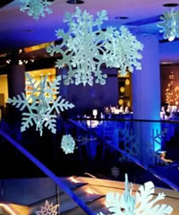 Plan your Christmas Party