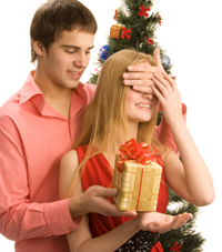 Romantic Christmas Gift Ideas for your Sweetheart