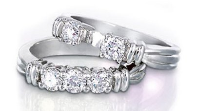 Choosing the Best Wedding Ring
