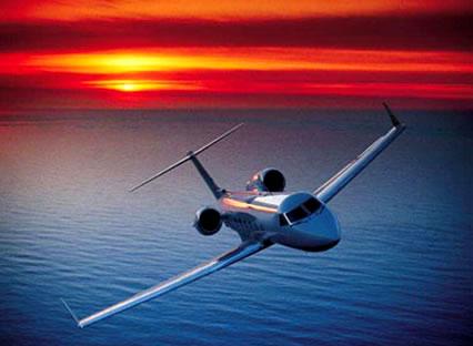 Citation X Private Jet