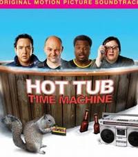 Hot Tub Machine