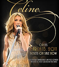 Celine Dion Birthday