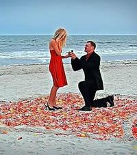 Creative Valentine's Day Proposal Ideas