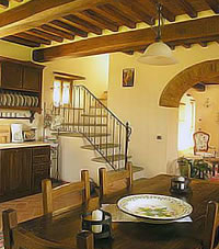 Get Your Own Tuscan Decor