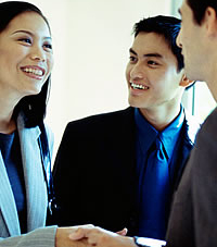 How to Build A Good Professional Relationship