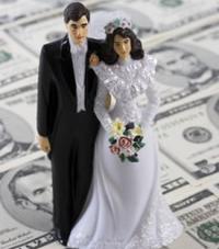 Money Matters in Relationship