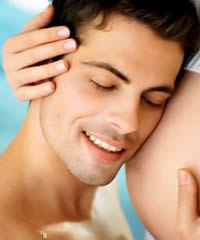 Make your pregnant wife feel beautiful