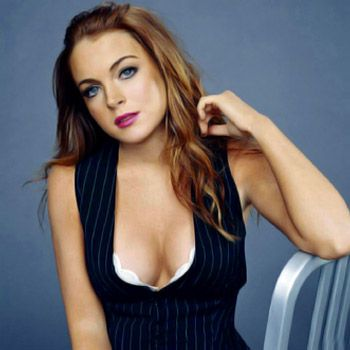 Lindsay Lohan Theft Suspected in Missing Jewelry