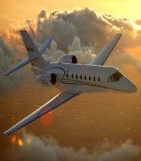 Cessna – Citation Sovereign
