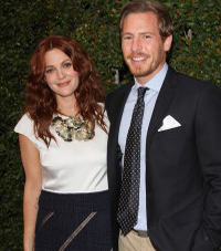 Drew Barrymore Getting Strong with Will Kopelman