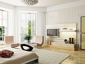 Bedroom Decorating Ideas for your Personal Space