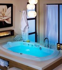 Enhance your Bath Interior with Apt Lighting