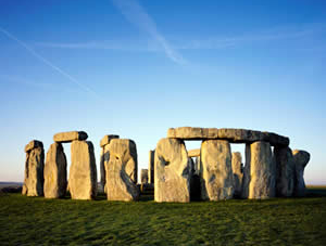 Stonehenge-Wonder of the World