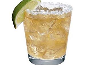 Top Drinks – Billionaire's Margarita