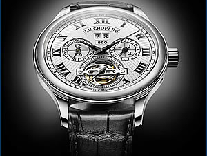 Chopard-L.U.C 150 ALL-IN-ONE