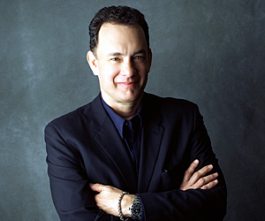 Tom Hanks-a note on his life and movies!