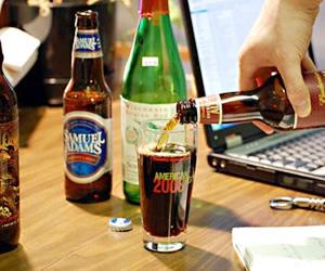 Top Ten Beers to Try