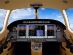 Eclipse 550 Cockpit
