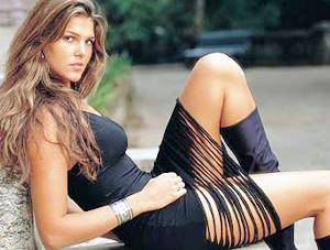 Daniella Sarahyba