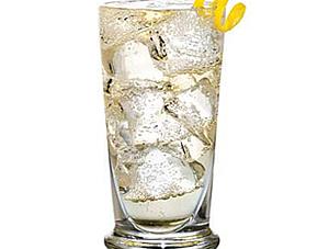 Drink of The Week – St – Germain Cocktail