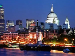 Top Travel Destinations of UK