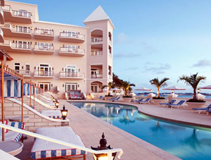 Tuckers Point: Bermuda's Best