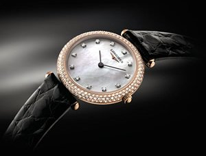 Longines Unveils 180th Anniversary Limited Edition Watches