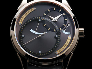 Grönefeld One Hertz – Watch of the Year