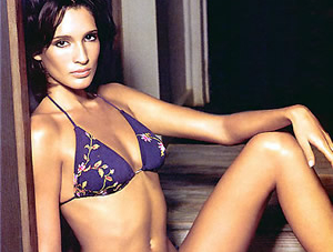 Astrid Munoz – Ravishing Supermodel