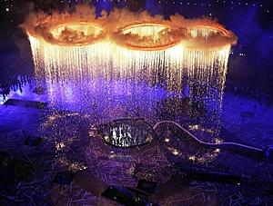 Feel The Magic of London Olympics 2012