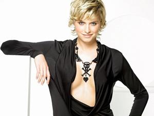 Lena Gercke – Hot Fashion Model