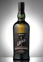 Ardbeg Galileo Worlds First Space Whiskey