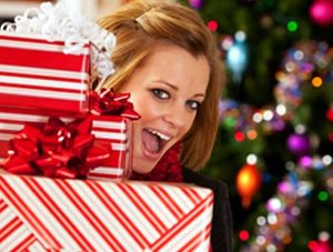 Celebrate Christmas with Surprises