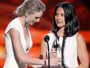 2013 People's Choice Awards: Complete List of Winners & Moments