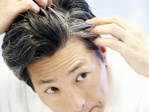 Tips to Prevent Premature Greying