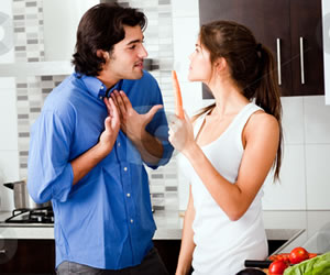 How to Handle a Control Freak Spouse?