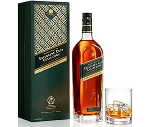 Johnnie Walker Explorers' Club's second offering, The Gold Route now Available