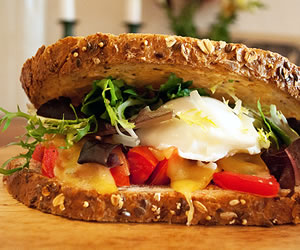 The Best at Home Breakfast Sandwiches