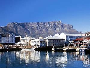 South Africa, The Ultimate Honeymoon Destination