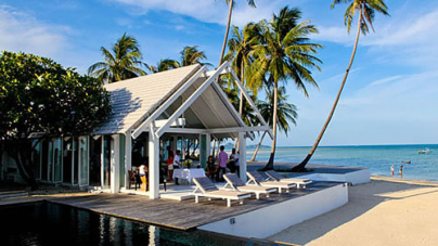 5 Best luxury Villas for Beach Vacation this Year