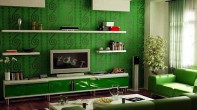 Eco-Friendly Wallpapers for your Home