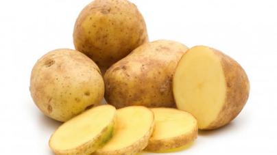 White Potatoes Increase Potassium Intake