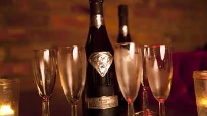 World's Most Expensive Champagne worth $1.8 Million