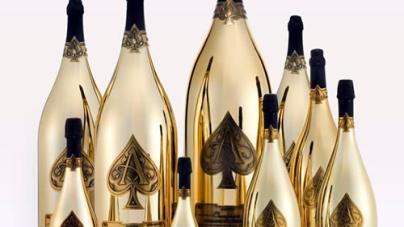 Armand de Briganc Dynastie Collection is worth $500,000