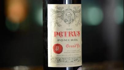 Elysee Premium Wines Sell for $1 Million