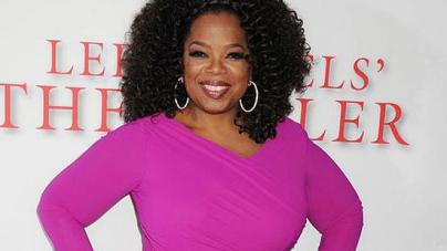 Oprah Winfrey Has No Plans to Marry