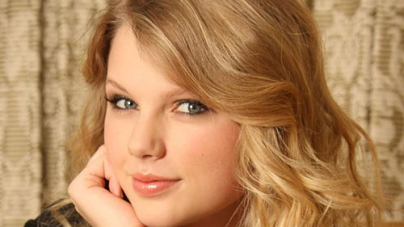 """Taylor Swift says Criticism Drives Her """"insane"""""""