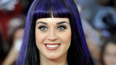 Katy Perry Wants To Keep The Focus On Her Music