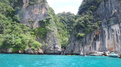 Sea Views Thai and Cuisine in Phuket