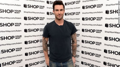 Adam Levine Peoples Sexiest Man Alive